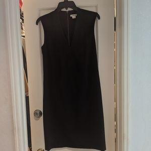 Helmut Lang- Black dress